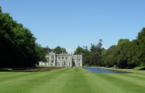 killruddery-house